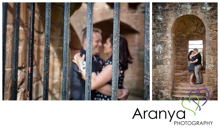 Engagement photos at Kenilworth Castle (11)