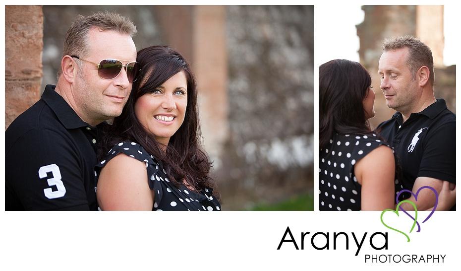 Engagement photos at Kenilworth Castle (4)