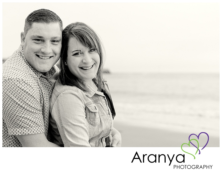 Broadstairs engagement photography
