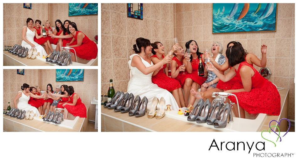 Laura & Simon's Bleak House Wedding Photography (50)