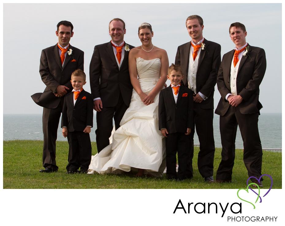 Margate wedding photographer