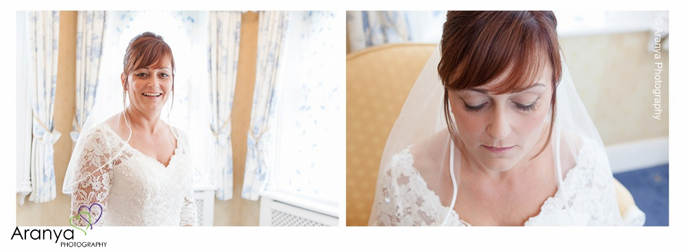 Abbots Barton Hotel Wedding Photographer