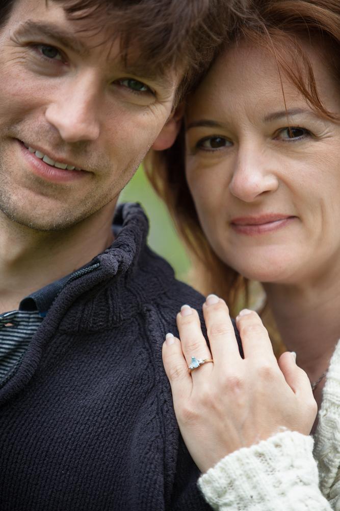 Canterbury Engagement Photographer