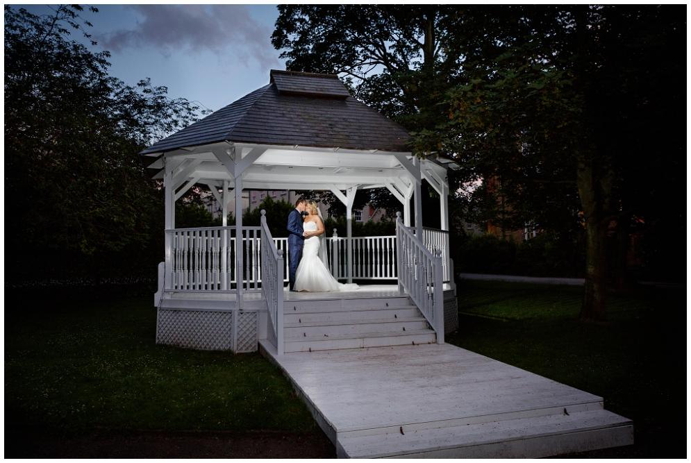 St Augustines Twilight Wedding_0045