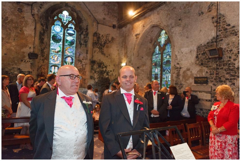 Salmestone Grange Wedding Photographer (27)