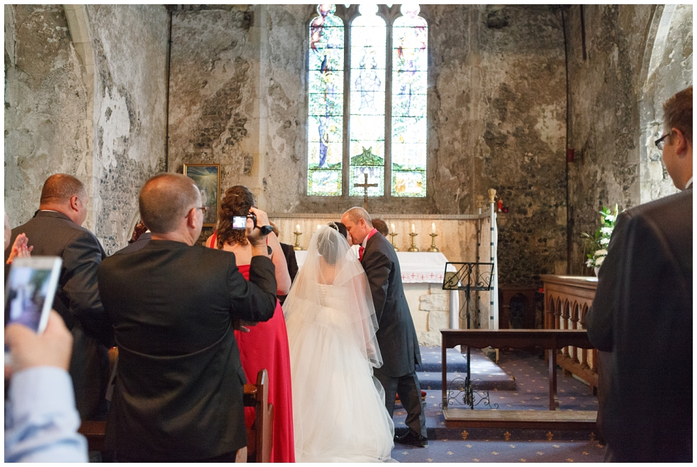 Salmestone Grange Wedding Photographer (35)