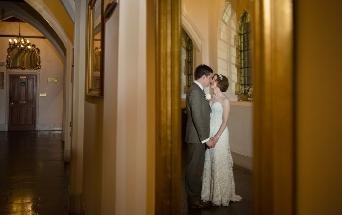 Romantic and natural Wedding photography