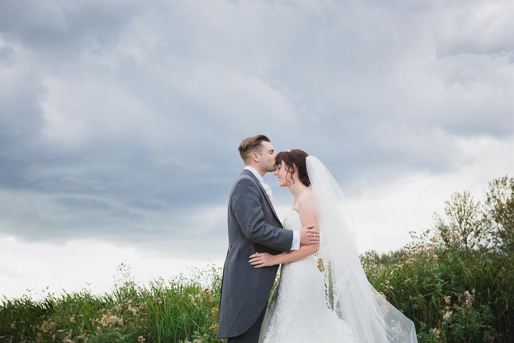 Birchwood Park Golf Club wedding photography