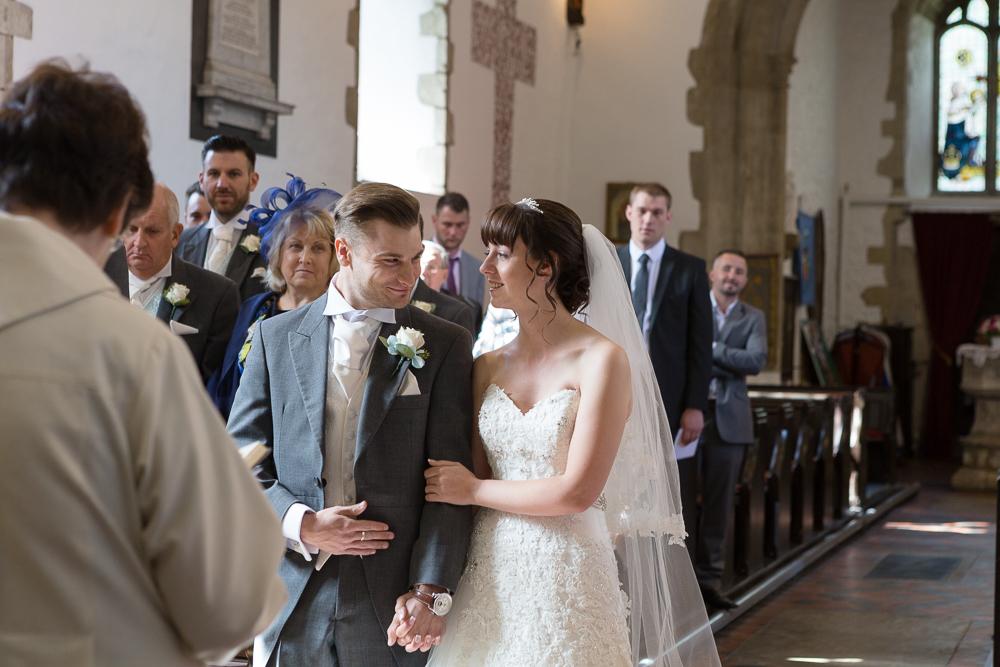 Farningham Wedding photographer