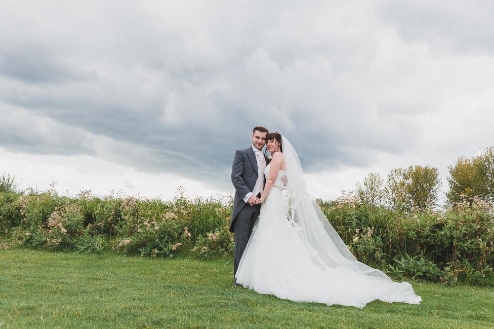 Wedding at Birchwood Park Golf Club
