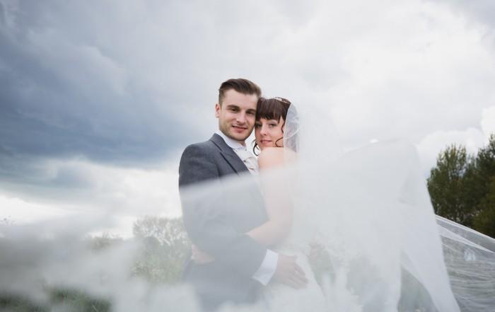 Creative Wedding photography in Kent