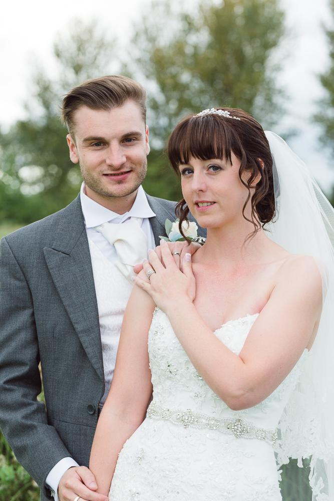 Elegant Kent Wedding photography