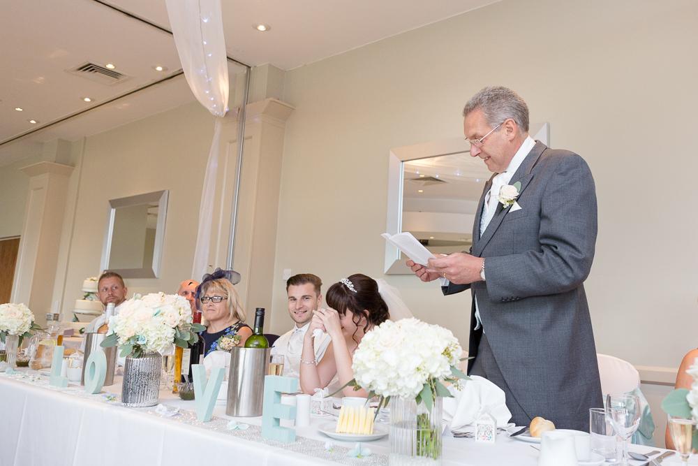 Beautiful wedding photography in Kent