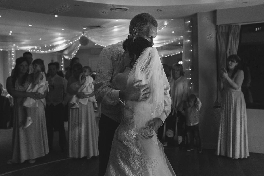 Emotional Kent Wedding photography