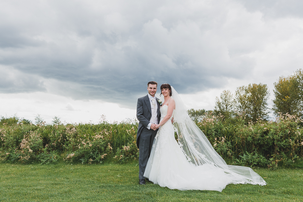 Birchwood Park wedding photography