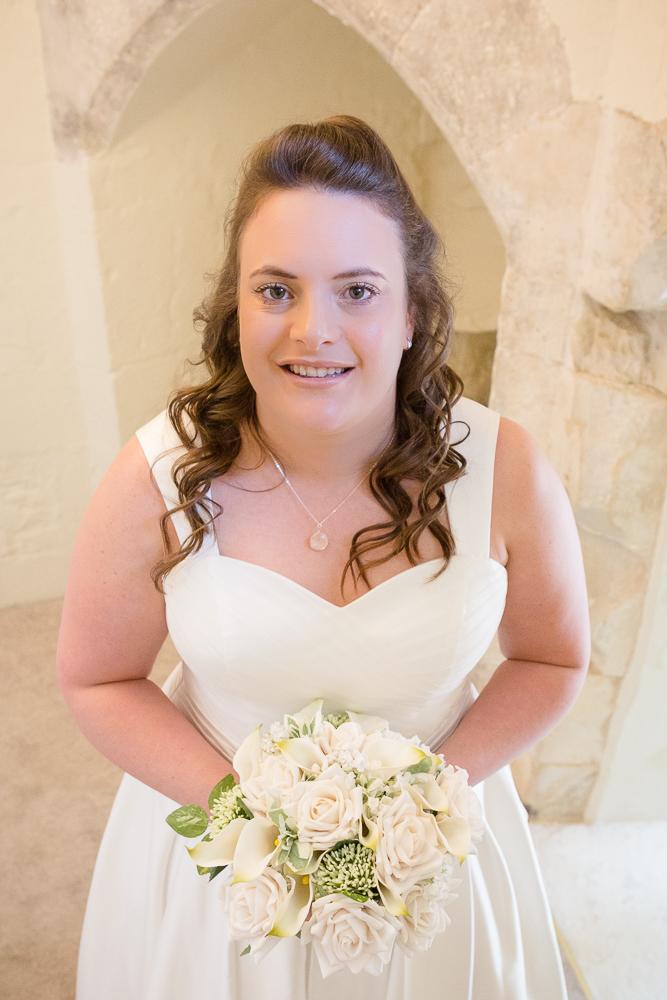 Farnham Castle Wedding Photography | Aranya Photography