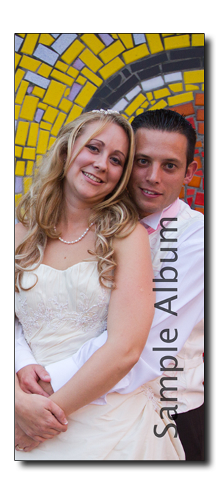 Wedding Photographer in Kent Sample Wedding Album