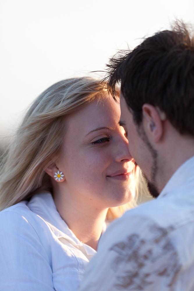 Romantic Beach Engagement Photography, Kent Wedding Photographer, Creative Wedding Photography