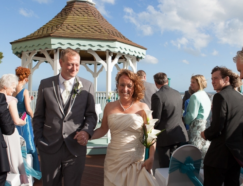 Kent Wedding Photography at the Pegwell Bay Hotel, Ramsgate