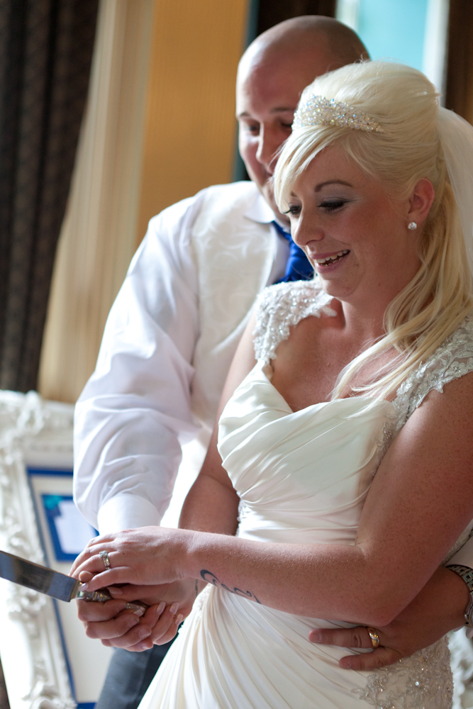 Canterbury Wedding Photography at Abbots Barton Hotel