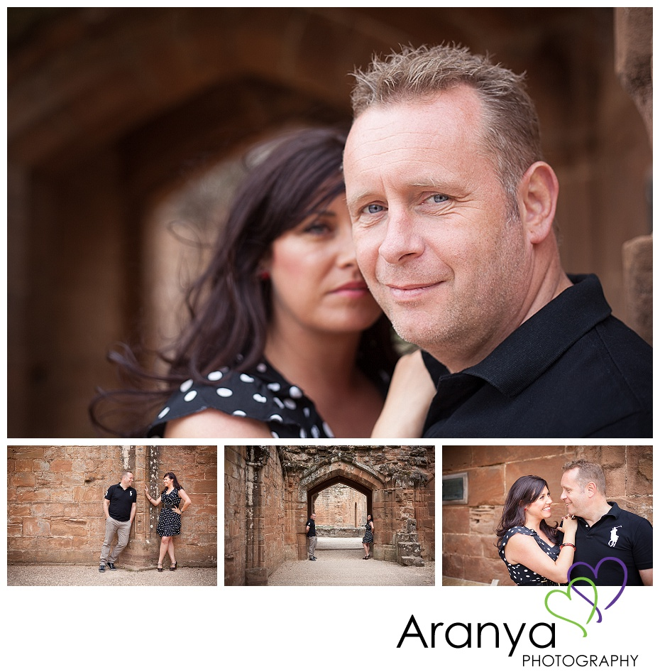 Engagement photos at Kenilworth Castle (10)