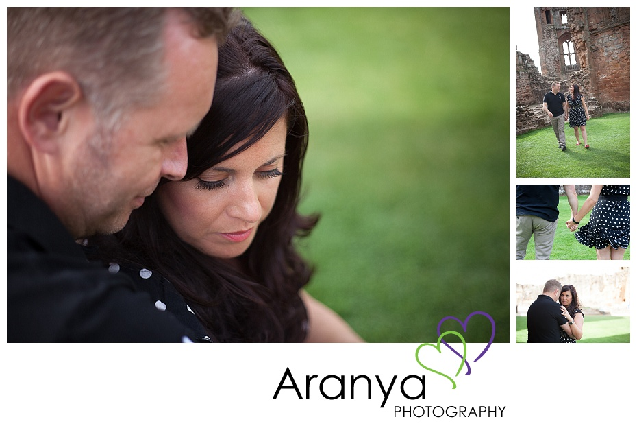 Engagement photography at Kenilworth Castle (7)