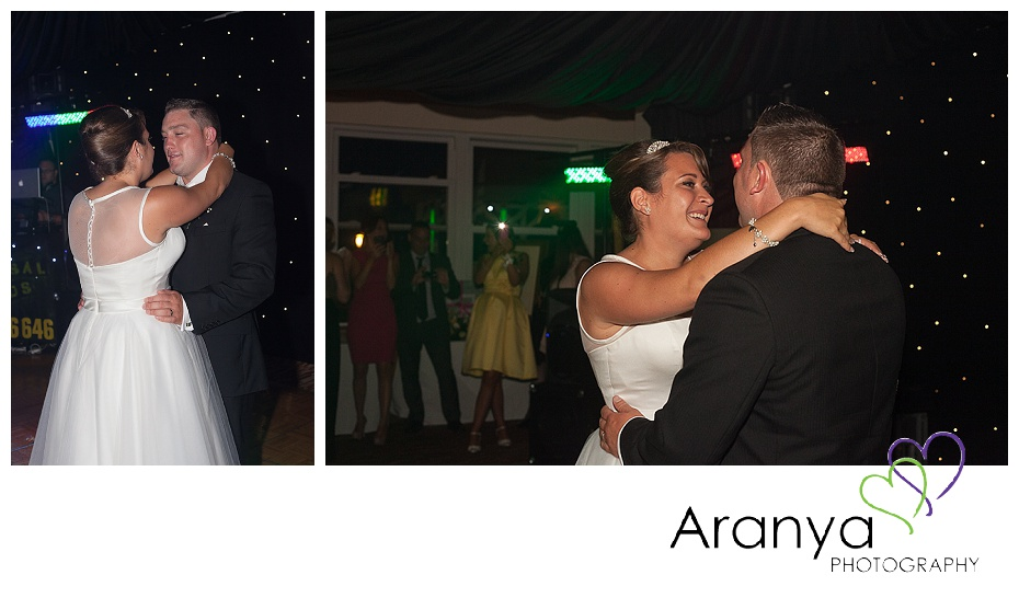 Thanet wedding photographer