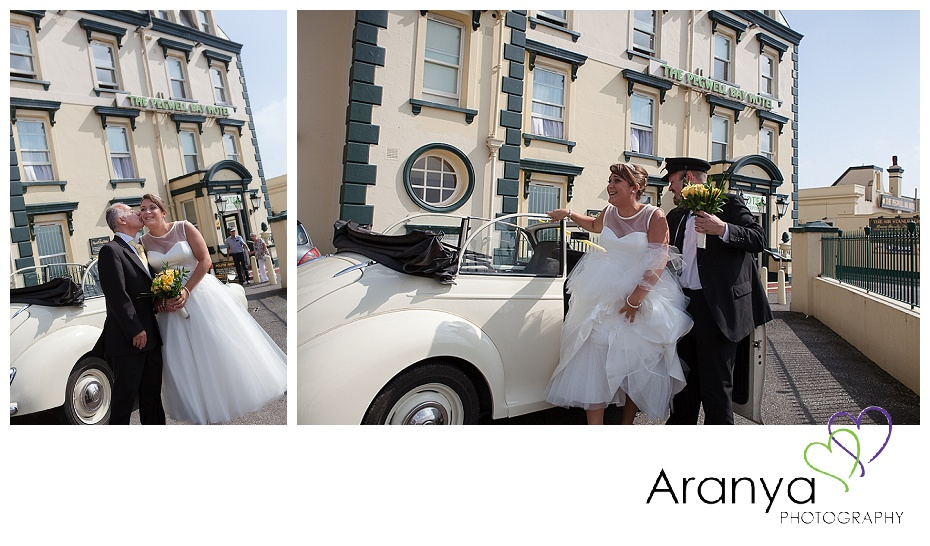 Ramsgate wedding photographer