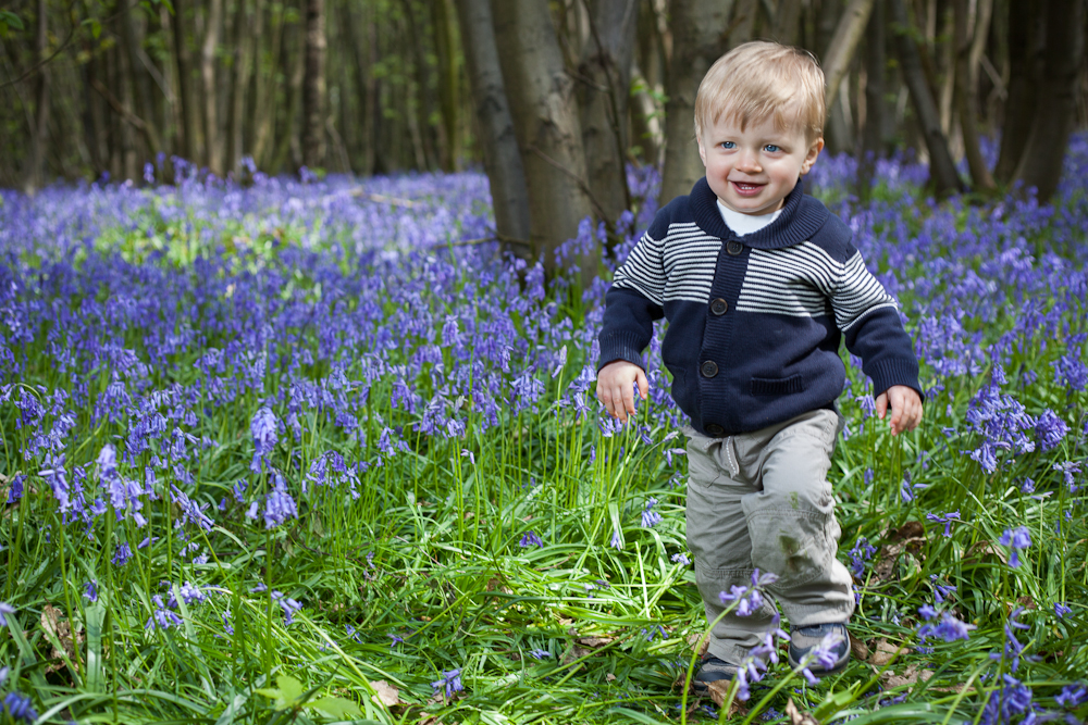 Chidrens-Portrait-Photography-Bluebell-Woods-2