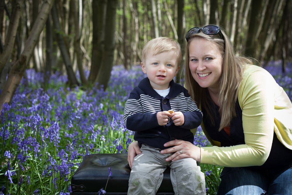 Chidrens-Portrait-Photography-Bluebell-Woods