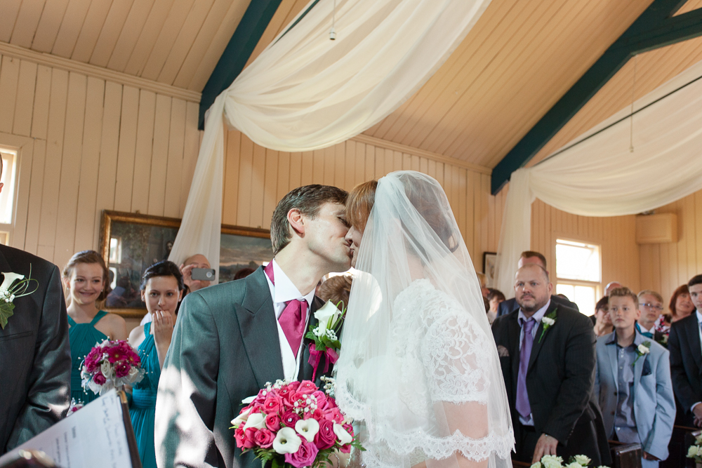 Maidstone Wedding photographer