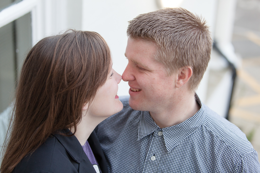 Kent Engagement Photography