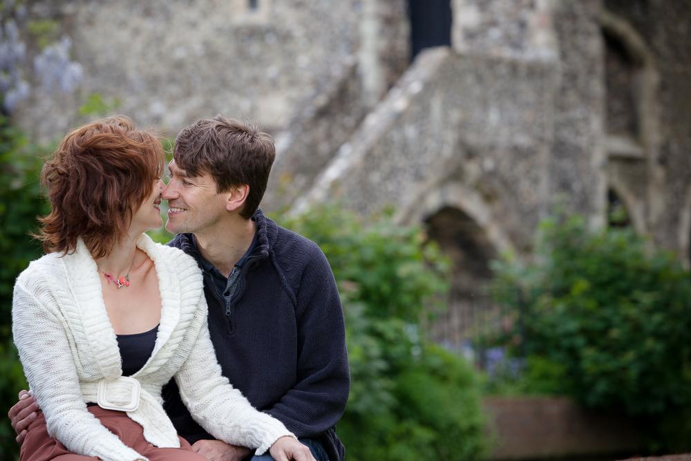 Canterbury Engagement Photography