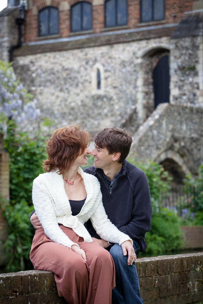 Canterbury Engagement Photographer