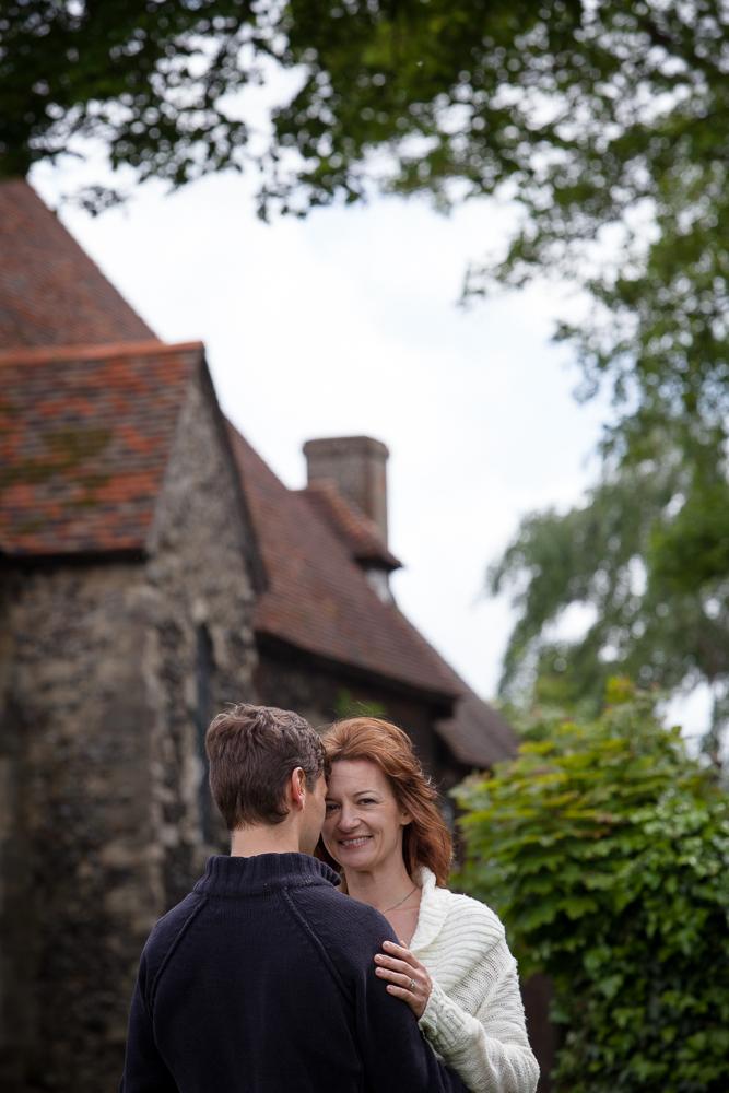Canterbury Pre-wedding Photography