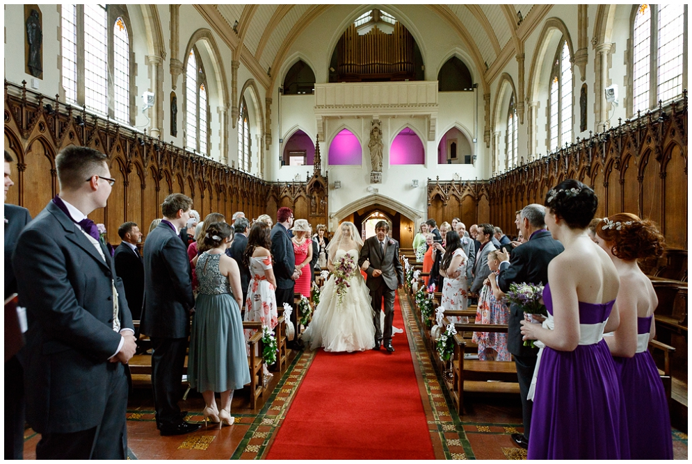Wedding Photography in Westgate