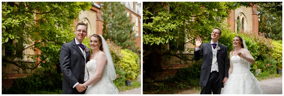 St Augustines wedding photographer
