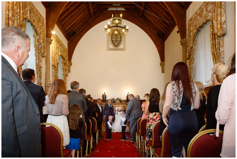 St Augustines Twilight Wedding_0007