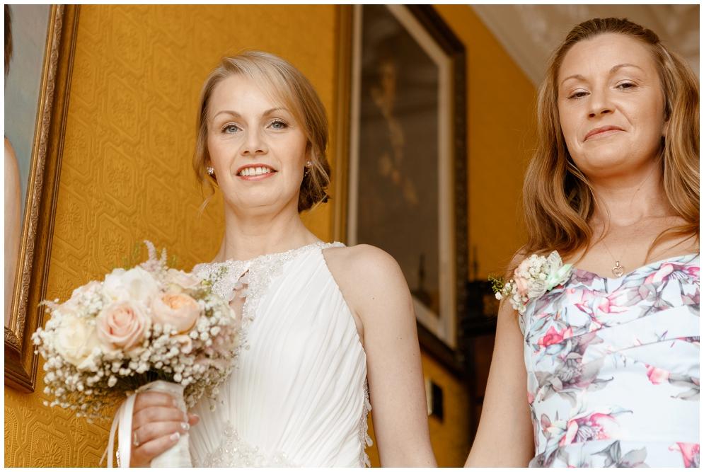 Wedding photography at Bleak House