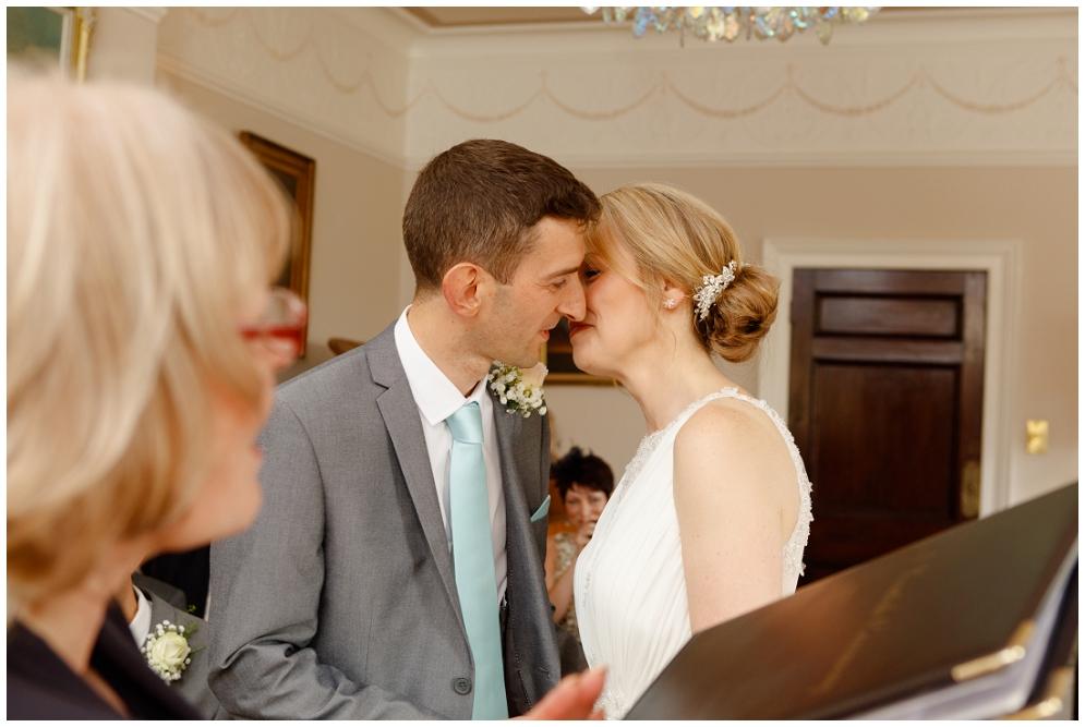 Romantic Kent Wedding Photography