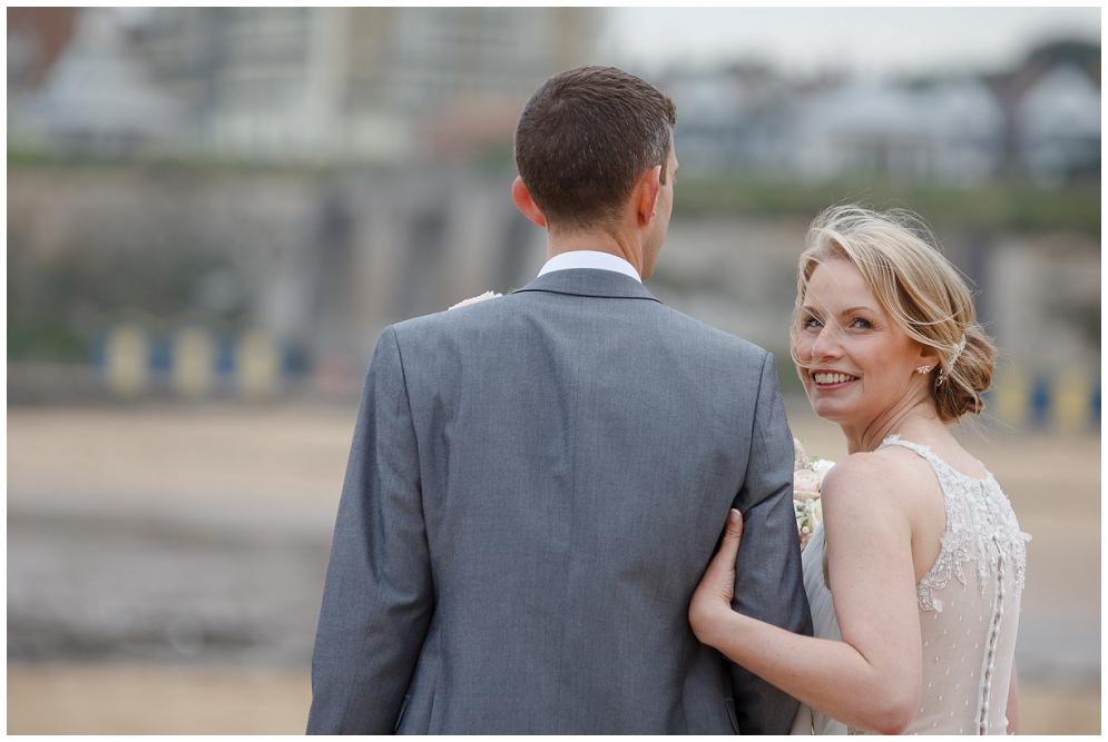 Broadstairs wedding photographer