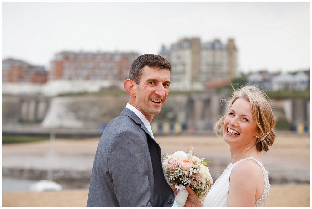 Fun natural Wedding photography in Kent