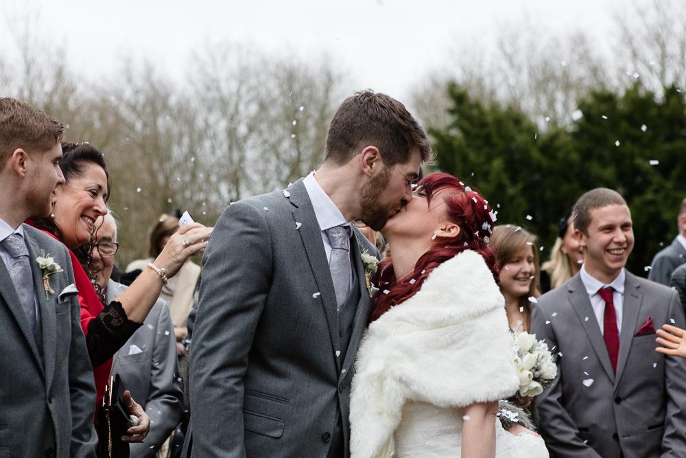 Christmas Wedding Photography (103)