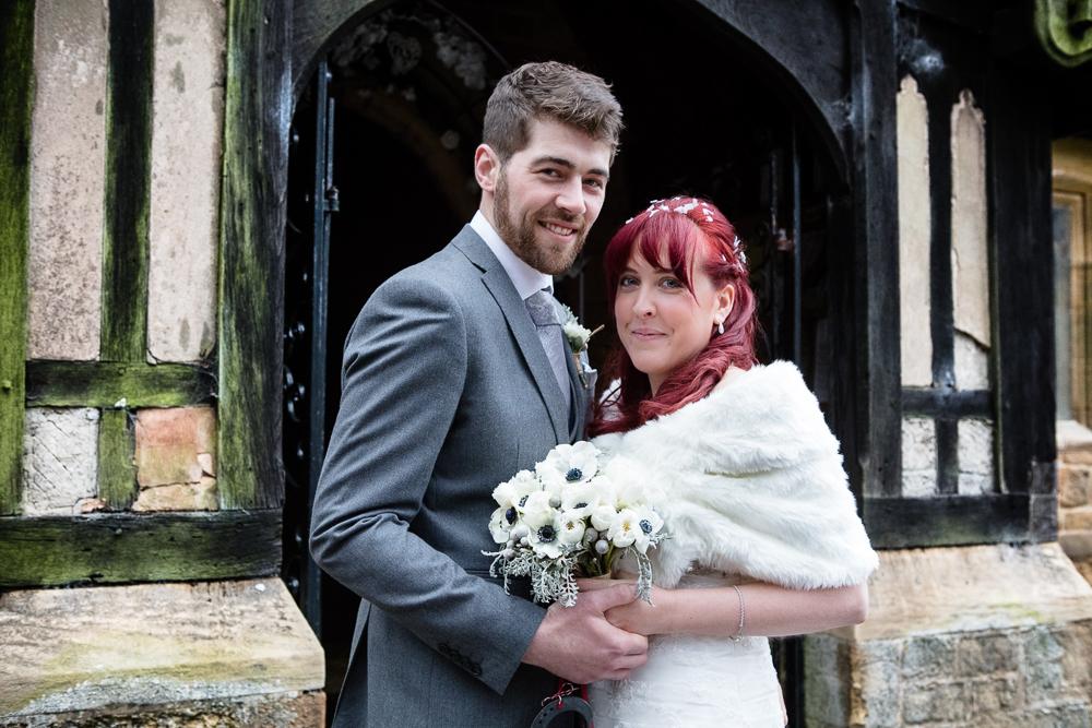 Christmas Wedding Photography (105)