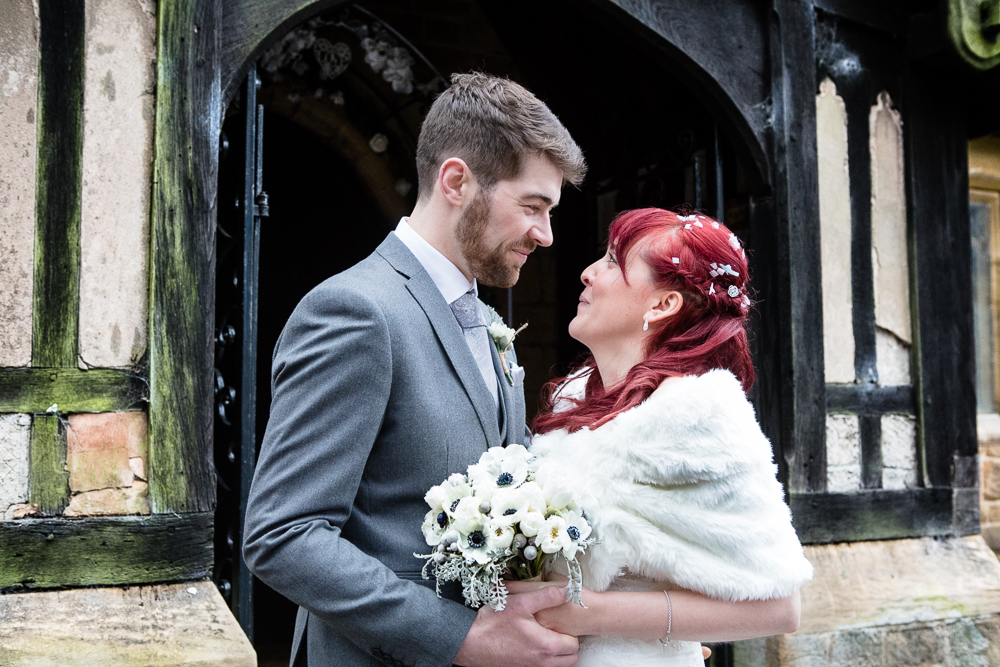 Christmas Wedding Photography (106)