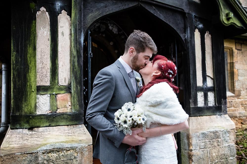 Christmas Wedding Photography (107)