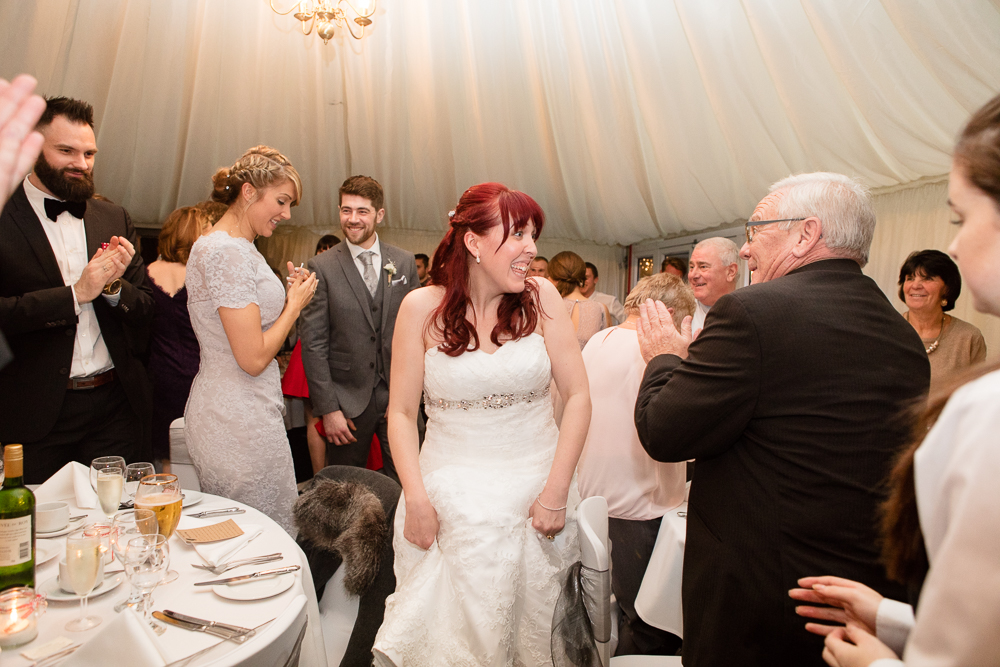 Christmas Wedding Photography (114)