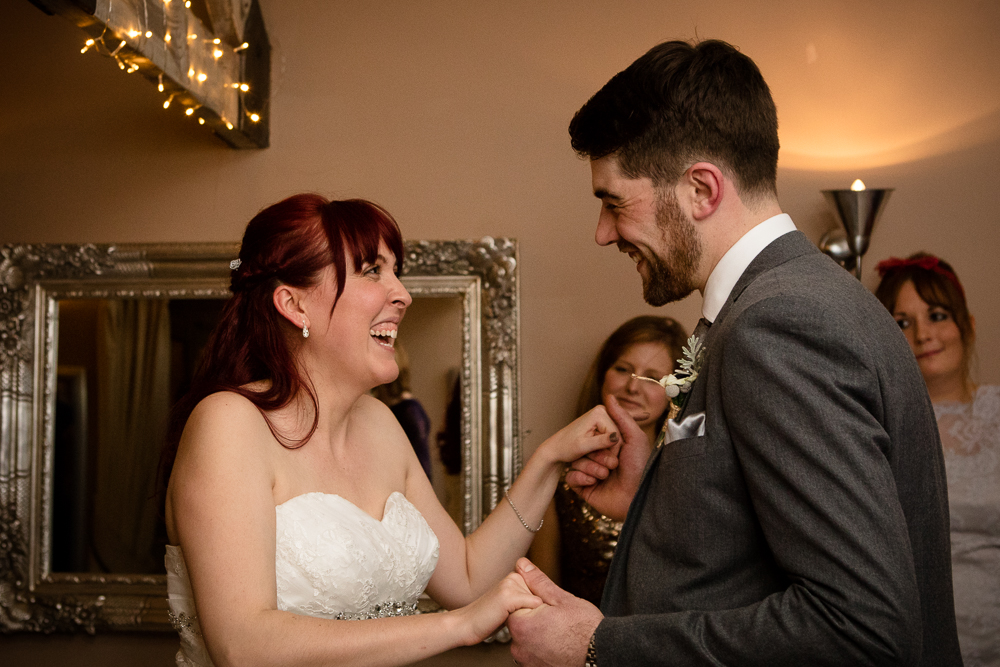 Christmas Wedding Photography (133)