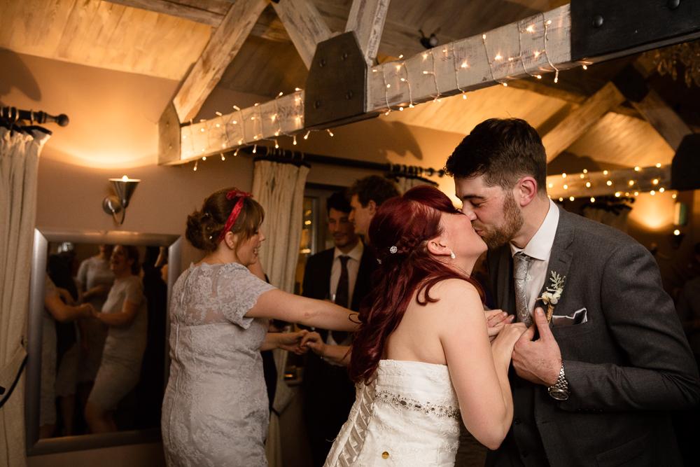 Christmas Wedding Photography (134)