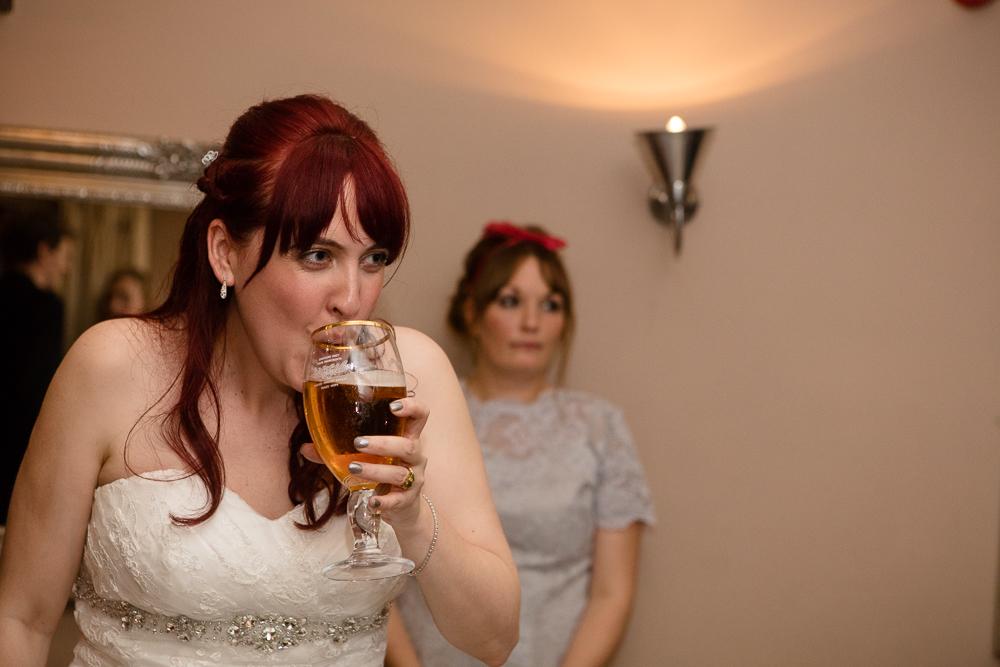 Christmas Wedding Photography (135)